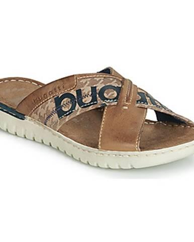 Sandále, žabky Bugatti