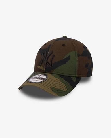 Zelená čiapka New Era