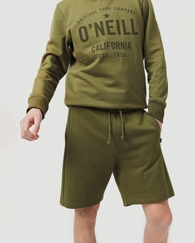 Zelené kraťasy O'Neill