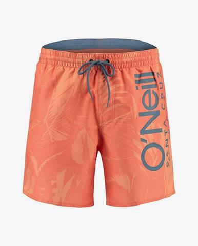 Oranžové plavky O'Neill