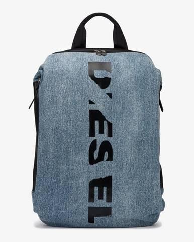 Modrý batoh Diesel