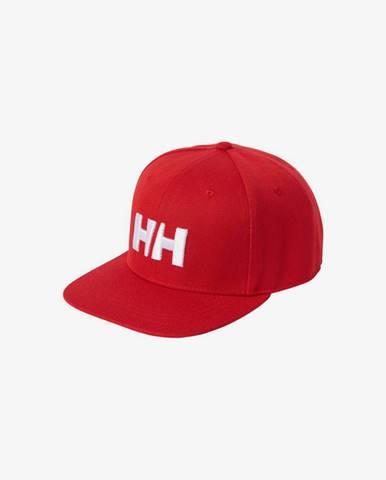 Červená čiapka Helly Hansen