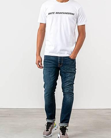 Biele tričko White Mountaineering
