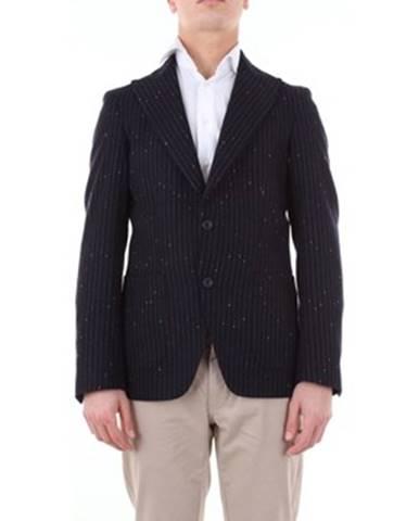Viacfarebný oblek Messagerie