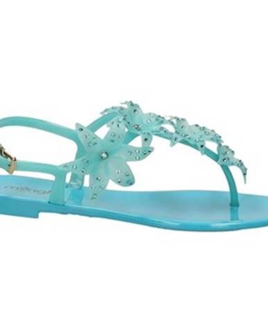 Sandále, žabky Menghi