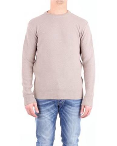 Béžový sveter Michael Kurrier