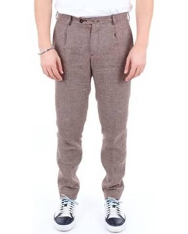 Viacfarebné nohavice Briglia