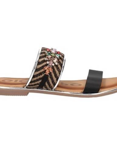 Sandále, žabky Gioseppo