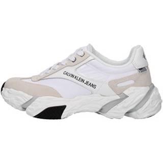 Nízke tenisky Calvin Klein Jeans  B4R0884