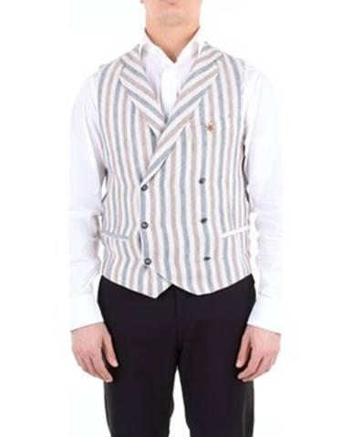 Viacfarebný sveter Giacche
