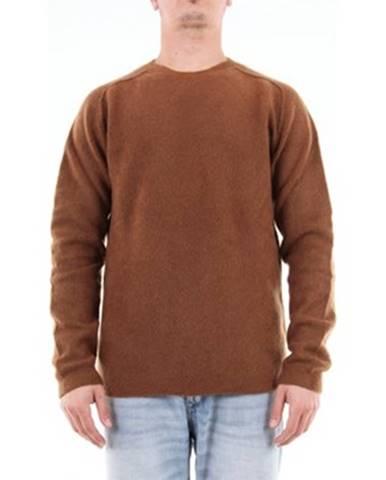 Hnedý sveter Daniele Fiesoli