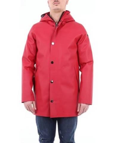 Červený kabát Rrd - Roberto Ricci Designs