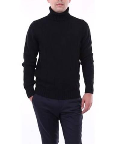 Čierny sveter Gran Sasso