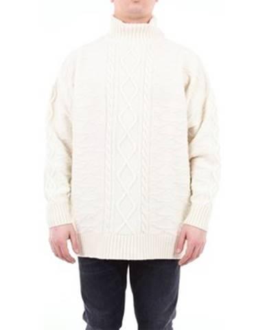Béžový sveter Represent