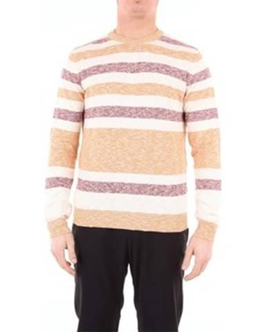 Viacfarebný sveter Heritage