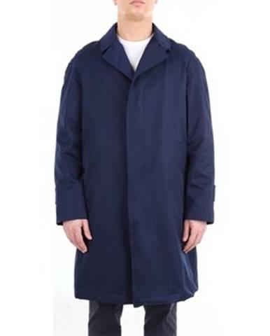 Modrý kabát Hevò