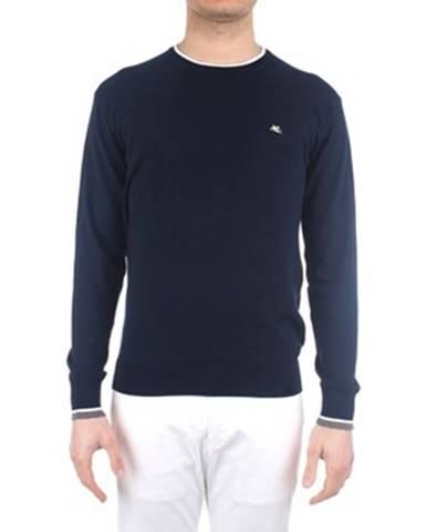Modrý sveter Etro
