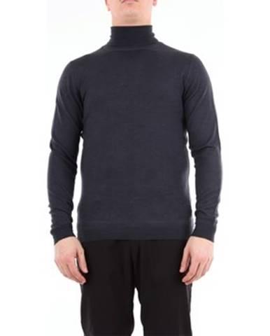 Modrý sveter Daniele Alessandrini