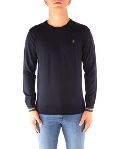 Modrý sveter Refrigiwear