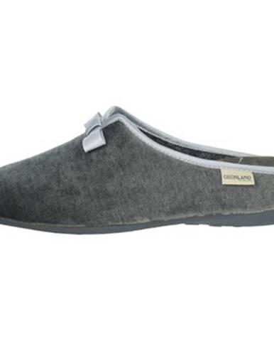 Biele papuče Grunland