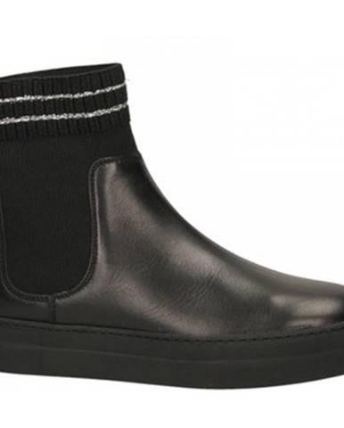 Viacfarebné topánky Frau