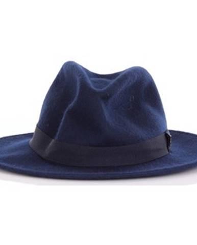 Modrá čiapka Dondup