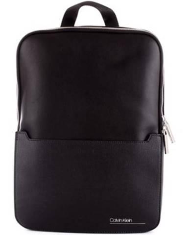 Čierny batoh Calvin Klein Jeans