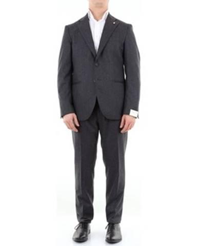 Oblek Luigi Bianchi Mantova