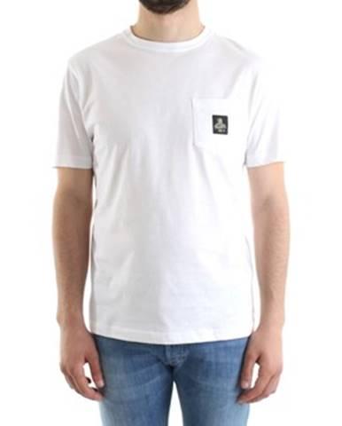 Biele tričko Refrigiwear