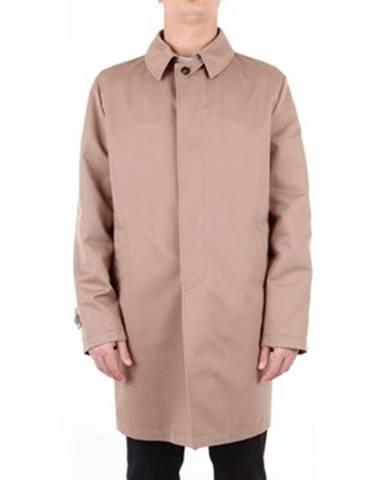 Béžový kabát L'impermeabile