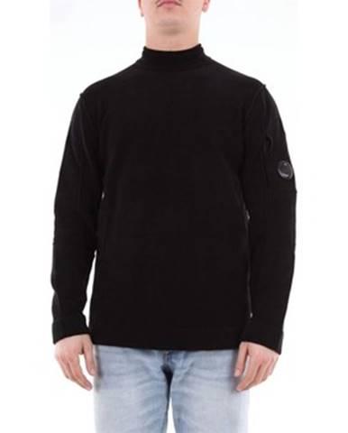 Čierny sveter C.p. Company