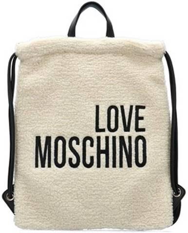 Batohy, ruksaky Love Moschino