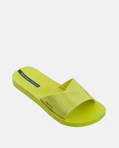 Žlté papuče Ipanema