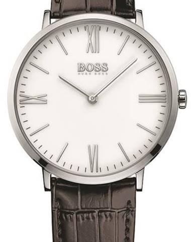 Hnedé hodinky Hugo Boss