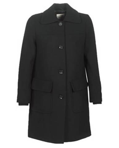 Čierny kabát Esprit