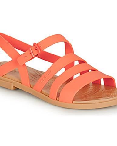 Sandále, žabky Crocs