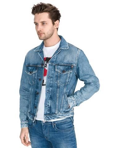 Bundy, kabáty Pepe jeans