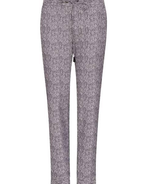 Sivé nohavice Pietro Filipi