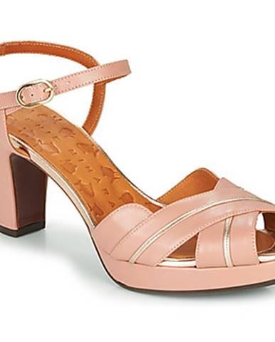 Sandále, žabky Chie Mihara