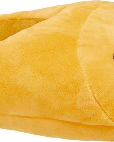 Žlté papuče Casa mia