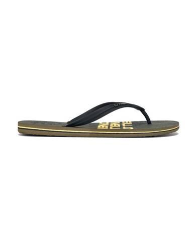 Zelené sandále O'Neill