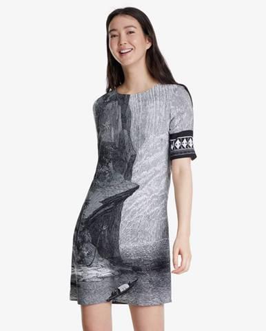 sukňa Desigual