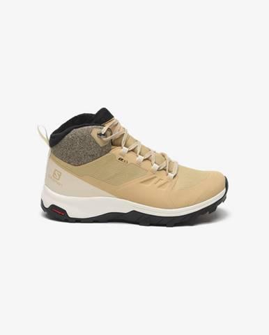členková obuv Salomon