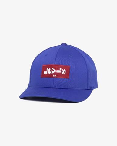 Modrá čiapka Levi's