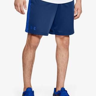 Kraťasy Under Armour Mk-1 Shorts Modrá