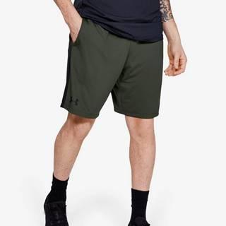Kraťasy Under Armour Mk1 Shorts-Grn Zelená