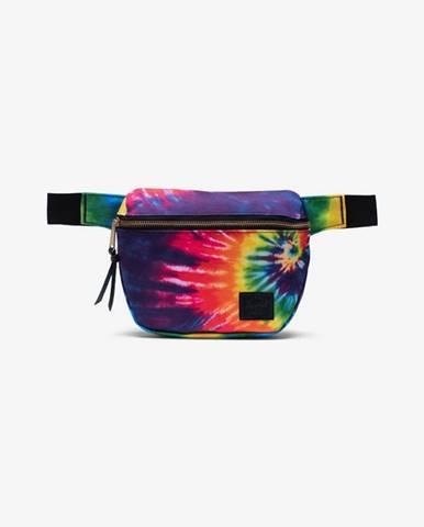 Viacfarebný batoh Herschel Supply