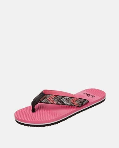 Ružové papuče SAM 73