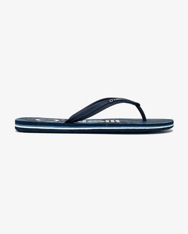 Modré sandále O'Neill