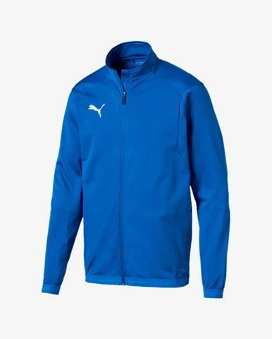 Modrá bunda Puma